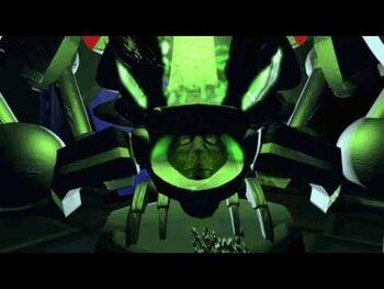 System Shock 1, HD death cinematic
