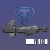 Von Braun square!