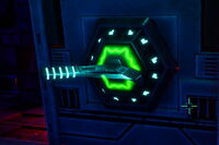 SSR Cyberspace Terminal