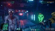 System Shock Medical Level Full Gameplay - Nightdive Studios