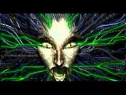 System Shock 2 Videos (Cutscenes) -HD-