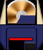 SS2 Audio Log Render Old