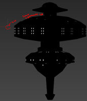 Space lighthouse 2