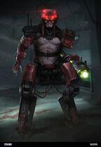 EliteCyborgConceptSSR