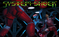 System Shock-title