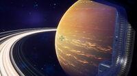 SSR Saturn