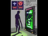 System Shock Remake OST- Tension