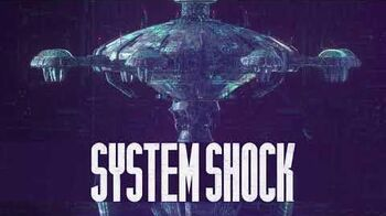 System Shock OST - Jonathan Peros - Welcome Back To Citadel Station