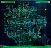 SSR Lvl 1 Medical Map