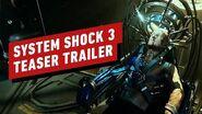 System Shock 3 In-Engine Teaser - GDC 2019
