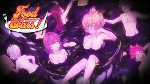 Food_Wars!_Shokugeki_no_Soma_ENDING_2_Sacchan_no_Sexy_Curry_(HD)-0