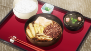Instant! Canned Beef Sukiyaki Course anime