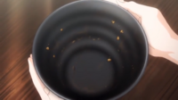 Empty Chaliapin Steak Don Bowl