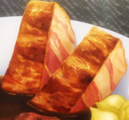 Bacon Garnish