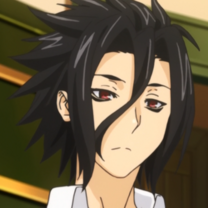 Ryō Kurokiba mugshot (anime).png