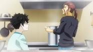 Younger Asahi & Joichiro