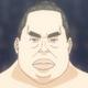 Kiyoshi Gōdabayashi mugshot (anime).png