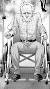 Tokiyama Heigoro Manga