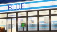 BLUE Convenience Store