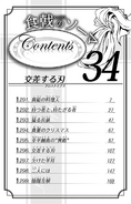 Volume 34 Table of Contents