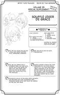 Souffle Leger de Grace recipe