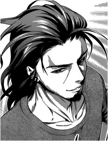 Manga (current)