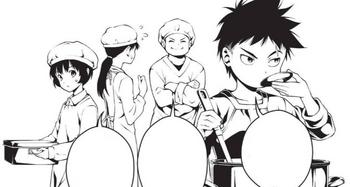 Manga (Young)