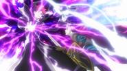 Demon King Soma vs Hero Asahi