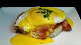 Huevos Benedict reales 2 HD