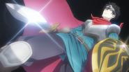 Hero Asahi