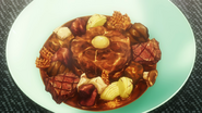 Beef Stew Autumn Election Special anime