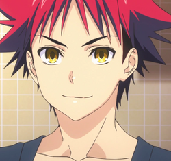 Soma Yukihira Anime HD.png
