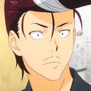 Kanichi Konishi mugshot (anime).png