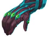 Grandmaster Gloves