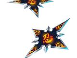 Magic Shuriken