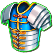 Good Armor Banded Mail