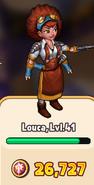 Louca - 4 Arms