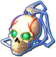 Great Pendants Skeleton Ward