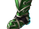 Warrior's Greaves