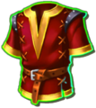 Good Clothes Red Tunic