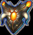Great Shields Ember Shield