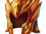 Phoenix Helmet