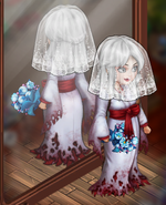 Bride or Ghost