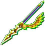 Good Spears Winged Spear
