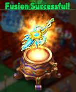 Legendary Rising Tempest Success