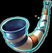 Flawless Music Horn