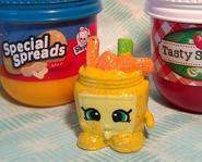 Nutty Butter Shoppin Cart