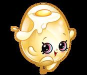 Shelly Egg