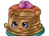 Berry Sweet Pancakes