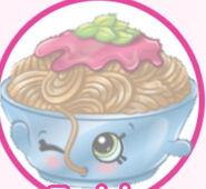 Twirly Spaghetti